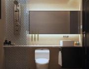 装修卫生间隔断玻璃应该如何选择
